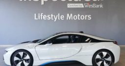 2016 BMW i8 eDrive Coupe Auto